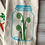 Thumbnail: Handprinted Tea Towels