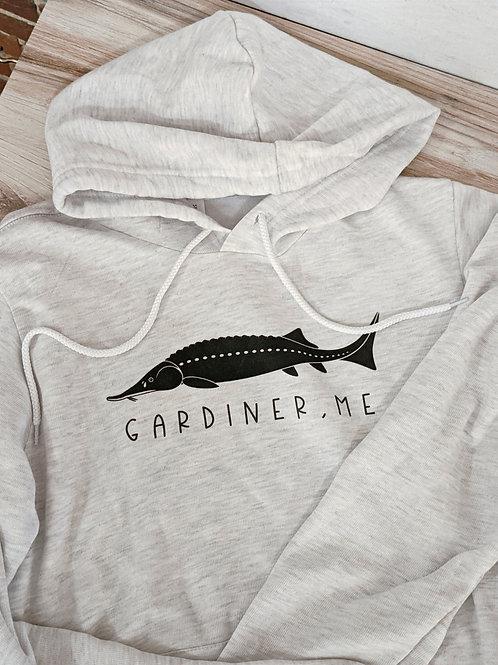 Gardiner Sturgeon Sweatshirt