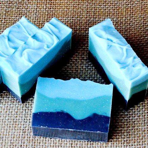Acadia Soap