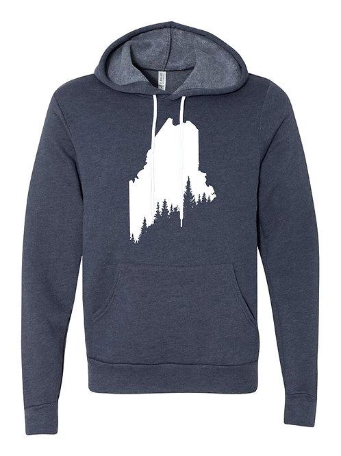 Pine Coast Sweatshirt