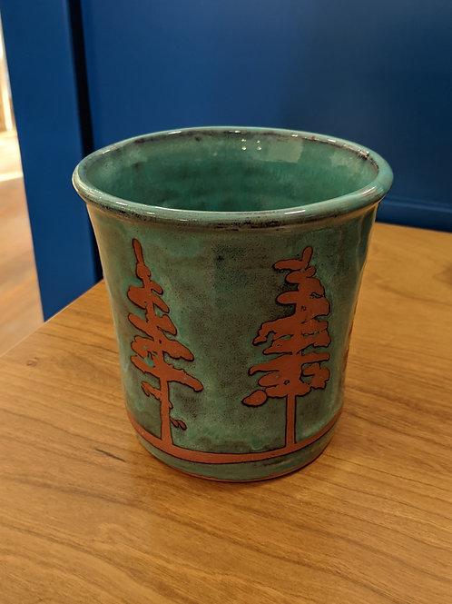 Medium Utensil Jar