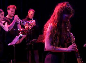 Wangaratta Festival of Jazz & Blues goes online