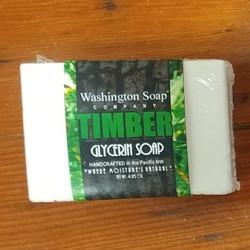 Natural Glycerin Soap