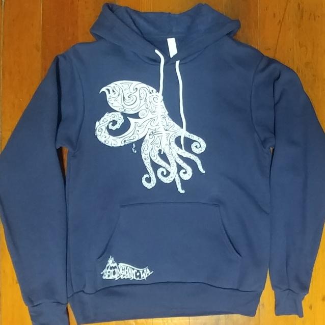 Dave Garcia Octopus Sweatshirt