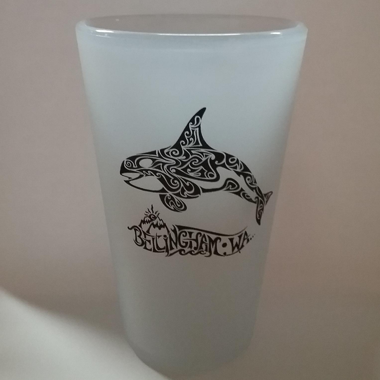 Orca SiliPint