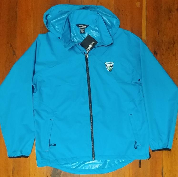 Bellingham Rain Jacket