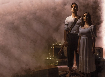 'House on Fire at the Edge of the World' tells of an Australian Rock Musical