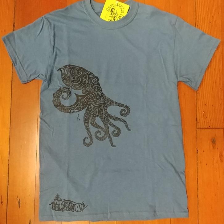 Dave Garcia Octopus