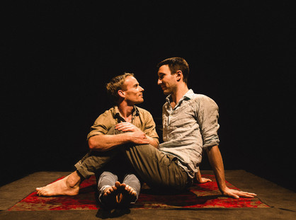 YOU AND I - THEATRE REVIEW