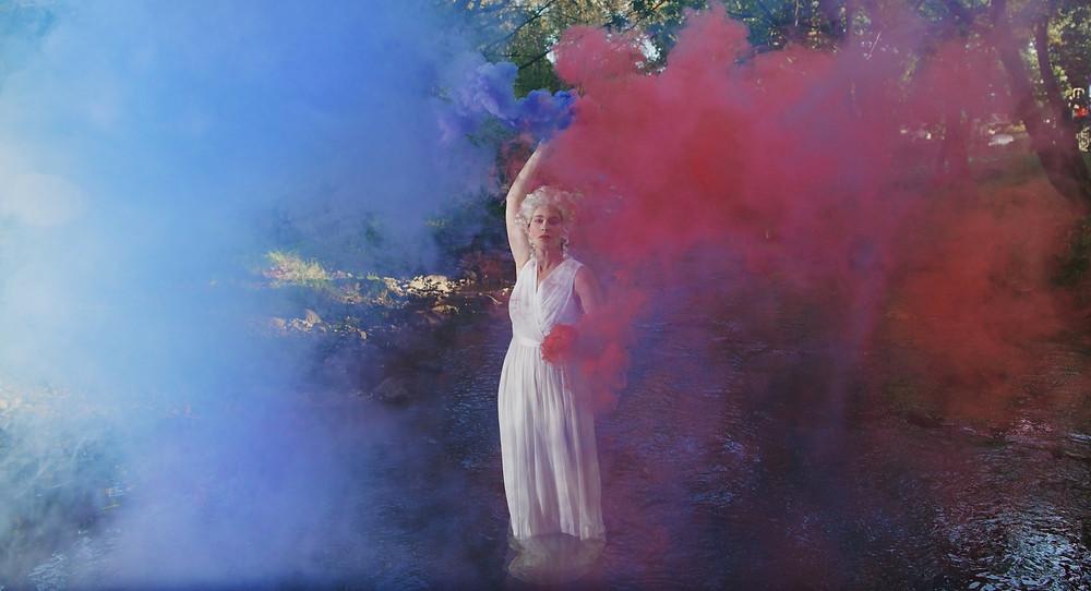 'Marie Antoinette' directed by Rachel Baring