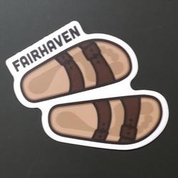 Fairhaven Sandals