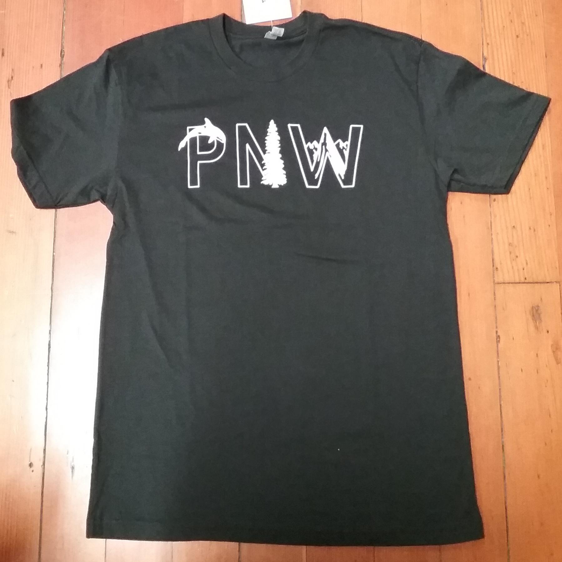 PNW Scenes