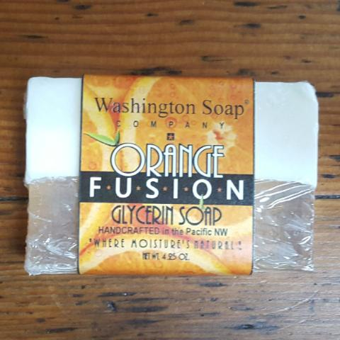 Natural Glycerin Soap