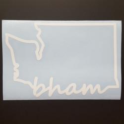 WA Bham Outline