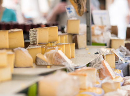 WINE AND CHEESE FEST SHOWS THE TALENT OF LOCAL PRODUCE