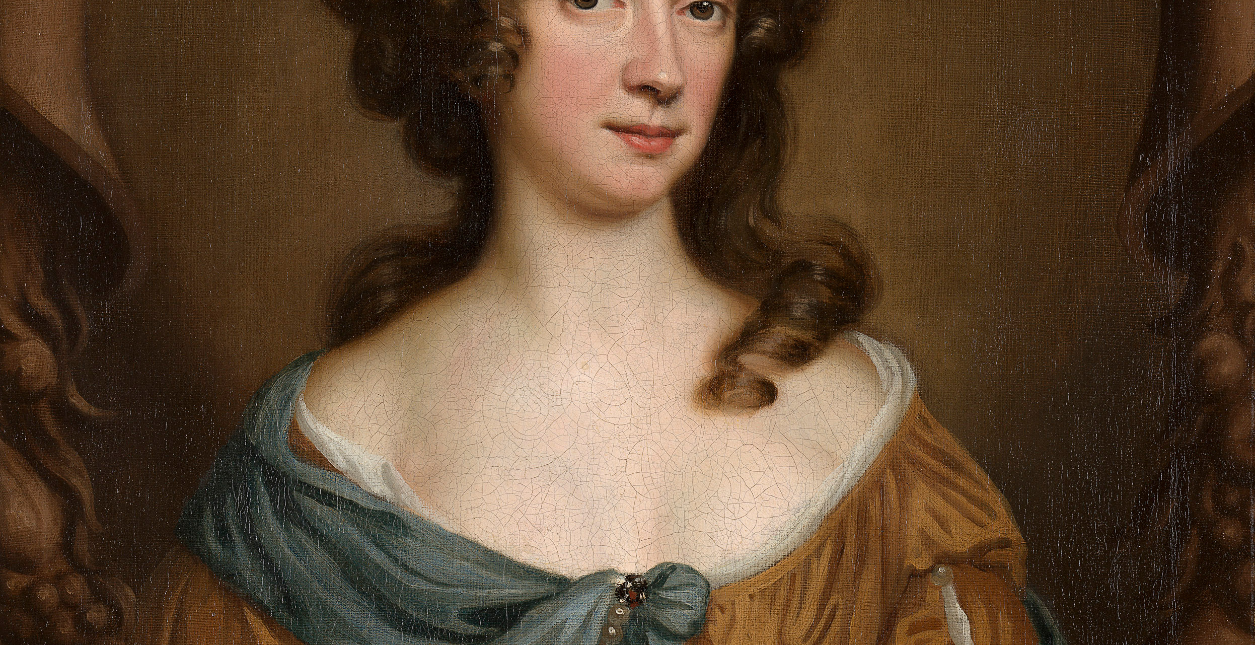 By Mary Beale, 1680