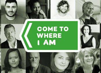 'Come to Where I Am' Theatre Review