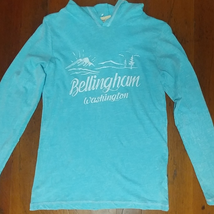 Bellingham Wash Womens