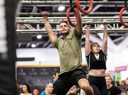 FIND OUT WHY THE FITNESS INDUSTRY IS GROWING IN AUSTRALIA
