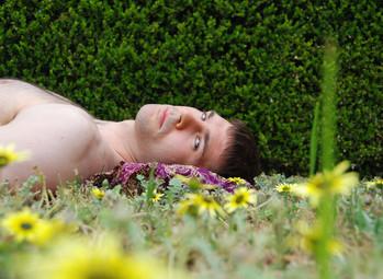 'LEOPARD PRINT LOINCLOTH' THEATRE REVIEW