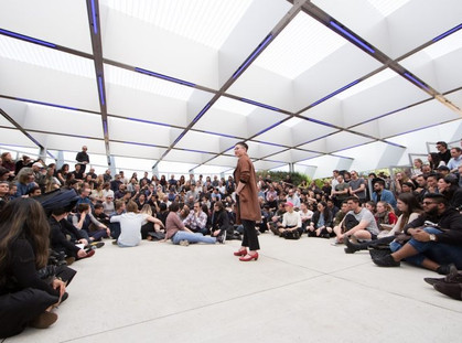 MPavilion 2020 delivers optimism in response to year of challenge