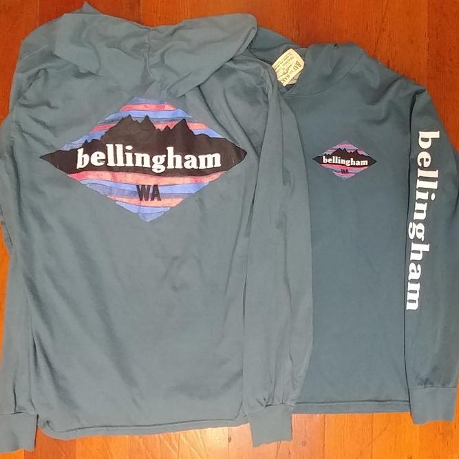 Diamond Bellingham
