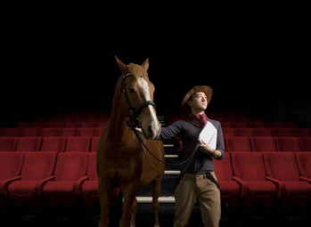 The Great Australian Play | THEATRE REVIEW