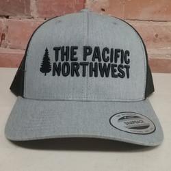 The Pike Trucker Hat PNW