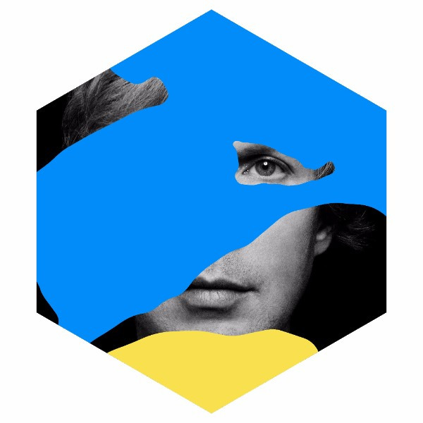 Beck's new album, Colors