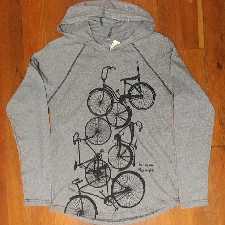 Bellingham Bicycle Womens