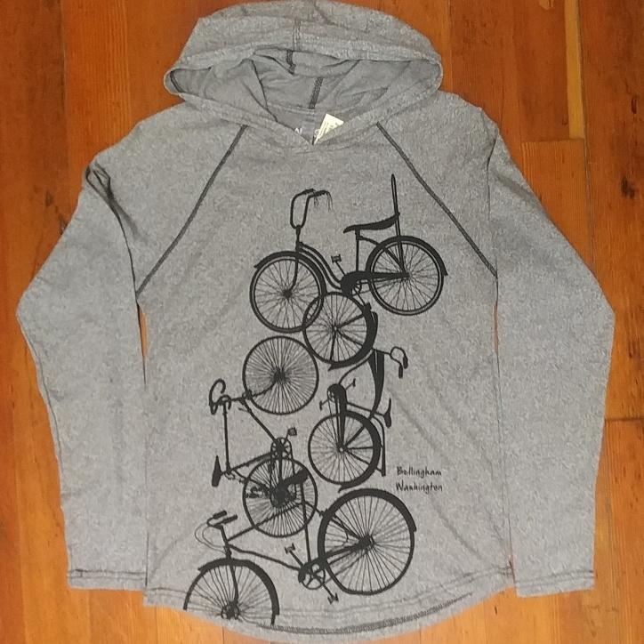 Bellingham Bicycle Womens
