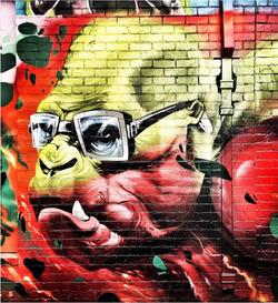 Artists Lane, Windsor