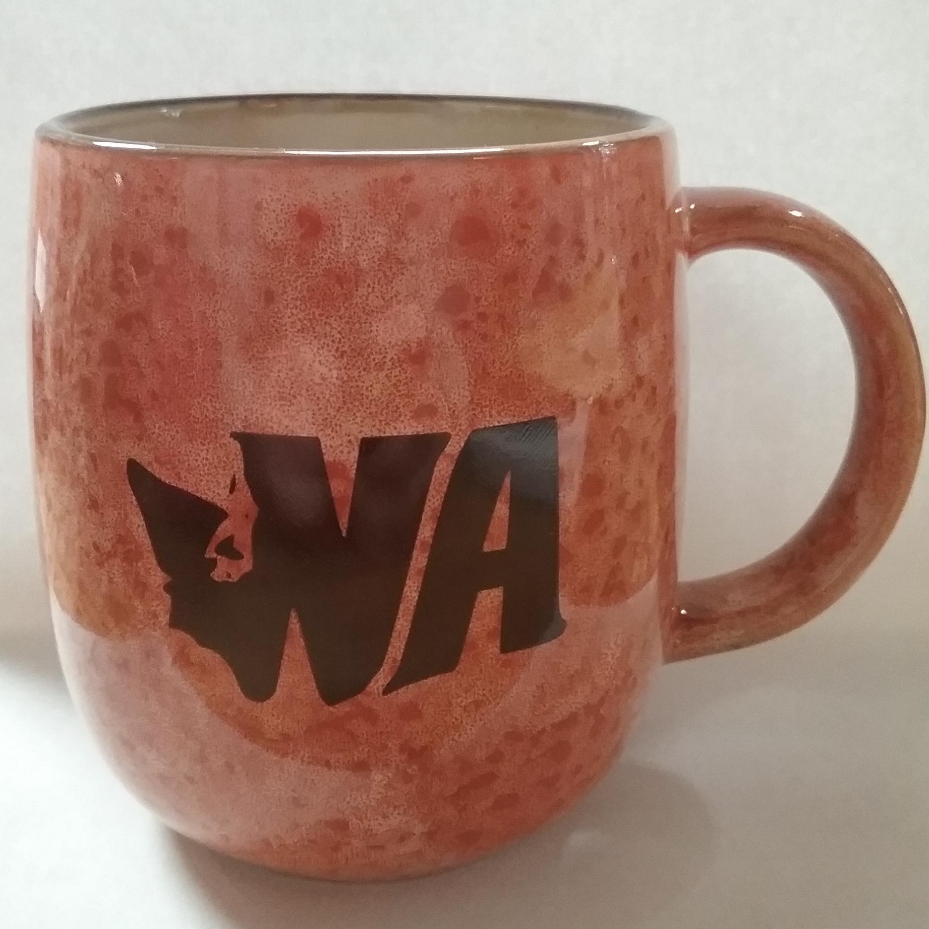 WA Mug