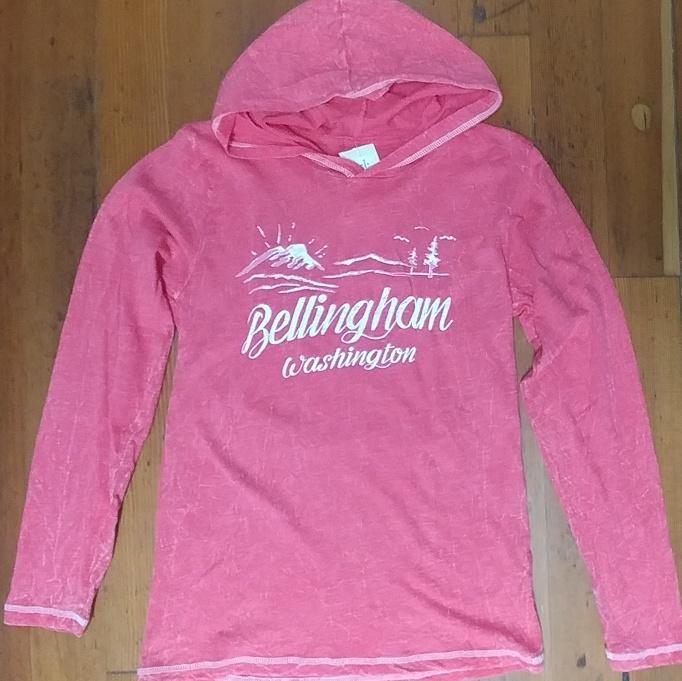 Bellingham Wash Womens
