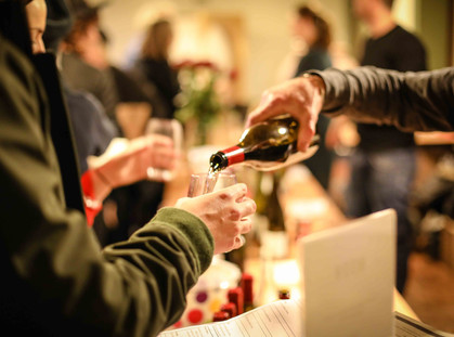 'EVERYTHING IN ITS RIGHT PLACE' SHOWS THE TALENT OF NATURAL WINE