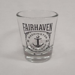 Fairhaven Original Shot Glass