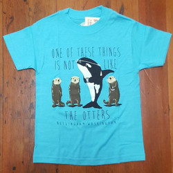 One of These Otters Youth Shirt