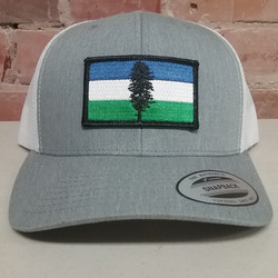 Cascadia Hat