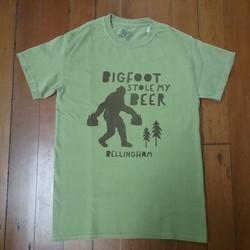 Bigfoot Beer
