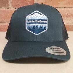 Ridge Trucker Hat PNW