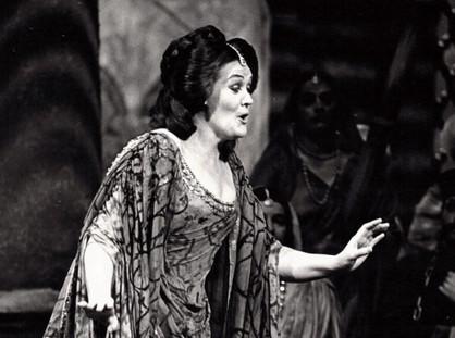 Celebrating the 'Grand' Dame Joan Sutherland