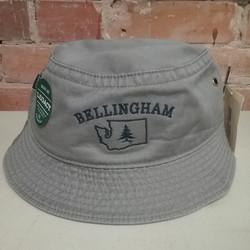 Bellingham Twill Bucket Hat