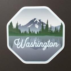 Blue Mountain Washington