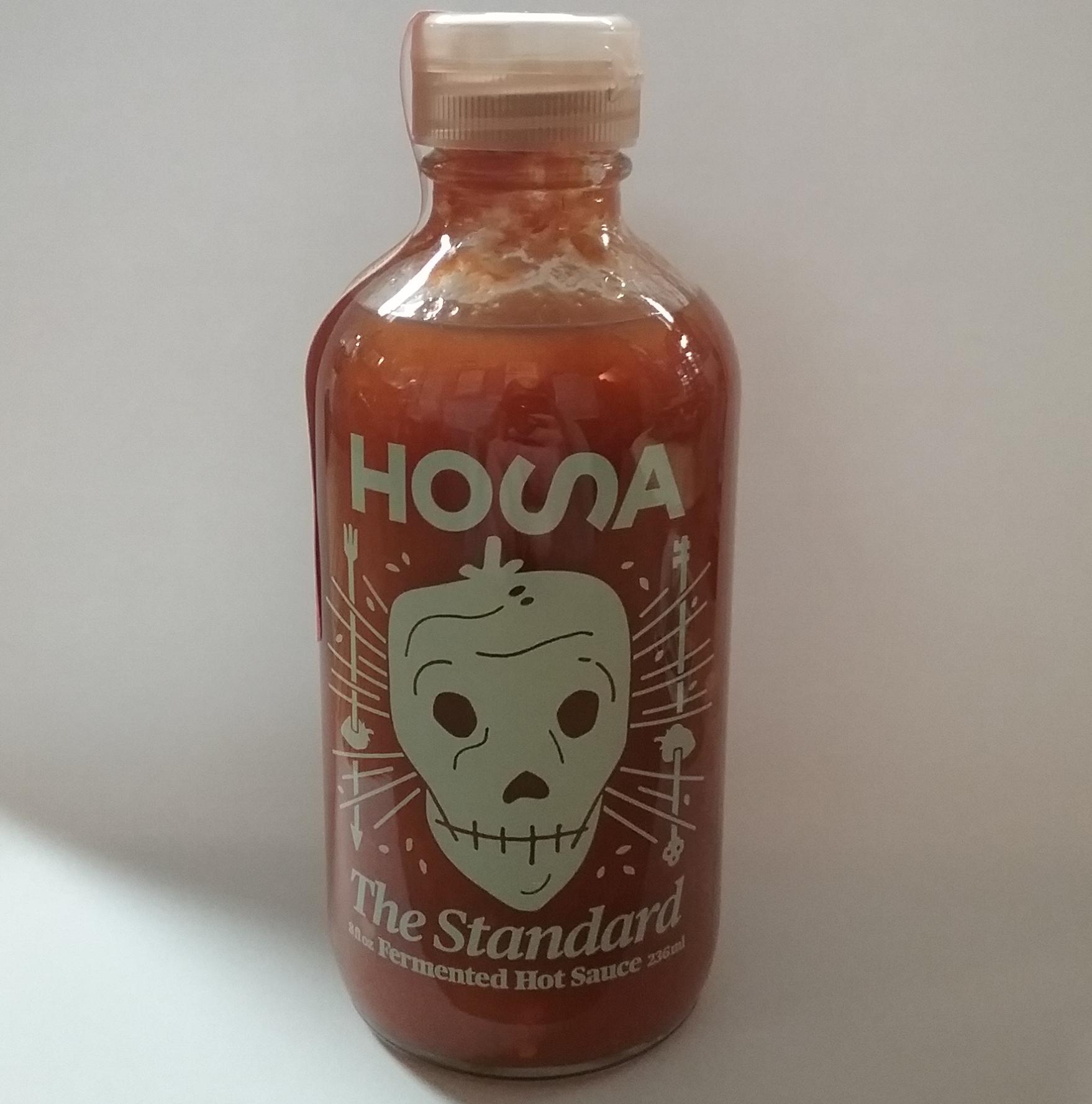 HOSA Standard Hot Sauce