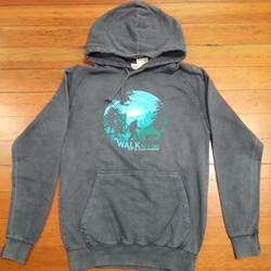 Sasquatch Wild Walk Sweatshirt