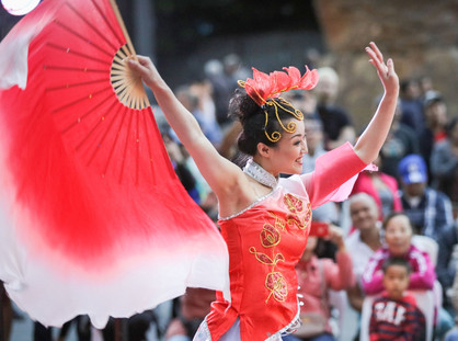 PLAN YOUR CHINESE NEW YEAR FESTIVAL