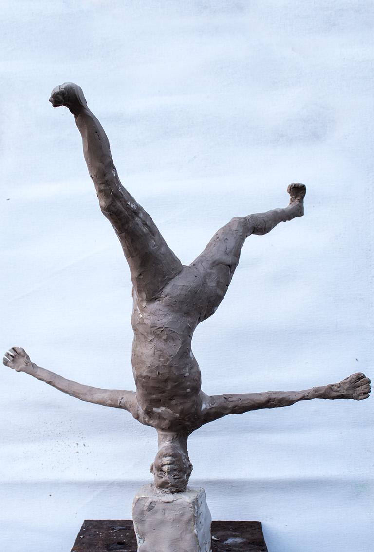 Phillip Doggett-Williams, 'The Balance '
