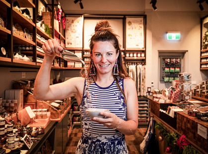 LOCAL SPICE EMPIRE ARRIVES IN SOUTH MELBOURNE