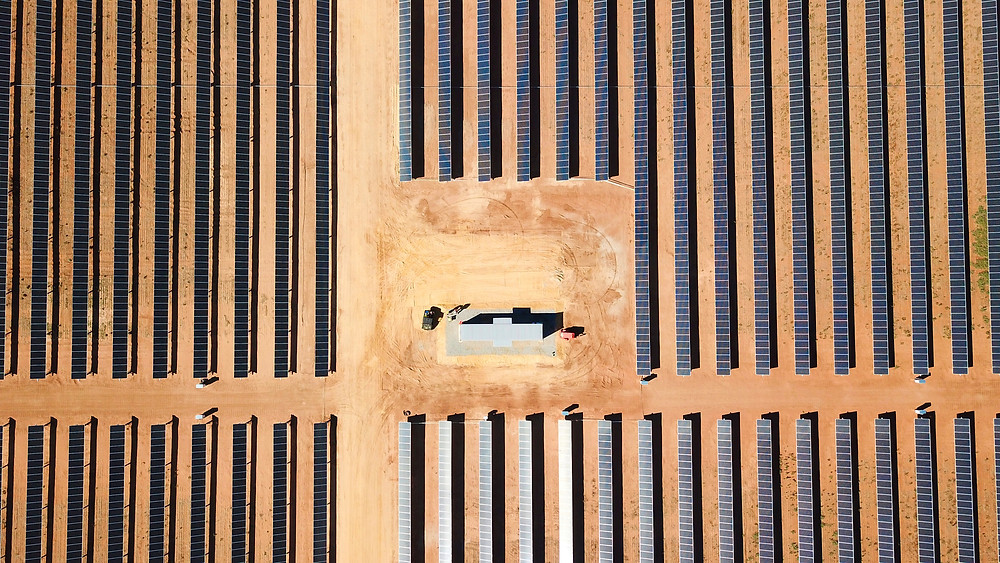 Gannawarra Solar Farm