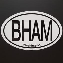 BHAM Washington